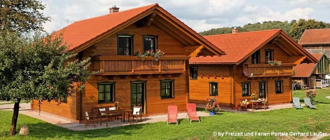 Ferienpark im Bayerischen Wald Feriendorf für Familien mit Kinder