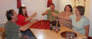 Gruppenunterkunft Bayerischer Wald für Firmen, Vereine, Freunde