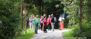 Bayerischer Wald Gruppenurlaub mit Kindern in Bayern